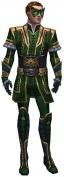 Mesmer Elite Sunspear armor m