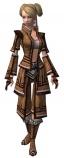Monk Kurzick armor f