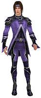 Acolyte Sousuke Zaishen armor
