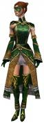 Mesmer Elite Sunspear armor f