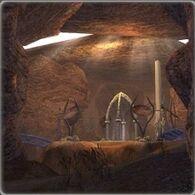 Sanctuaire des Lanciers du Soleil capture