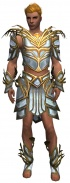 Paragon Primeval armor m
