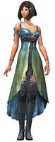 Gwen Deldrimor armor