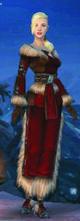 Armure de Norn-Moine-Femme