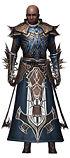 Kahmu brotherhood armor