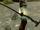 Bâton d'ombre inspiré