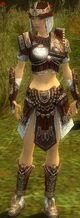 Armure vabbian-Guerrier-Femme