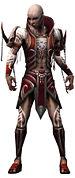 Olias Mysterious armor