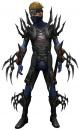 Assassin Ancient armor m