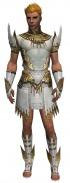 Paragon Vabbian armor m
