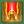 Aura de chance-icône