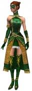 Mesmer Sunspear armor f