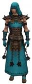 Dervish Obsidian armor m