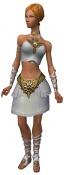 Paragon Istani armor f