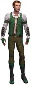 Mesmer Ascalon armor m