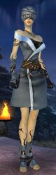Armure de Shing Jea-Ritualiste-Femme