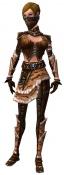 Ranger Vabbian armor f