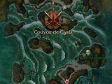 Couvoir de Gyala (zone d'exploration)