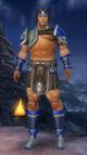 Armure de gladiateur-Guerrier-Homme