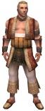 Monk Vabbian armor m