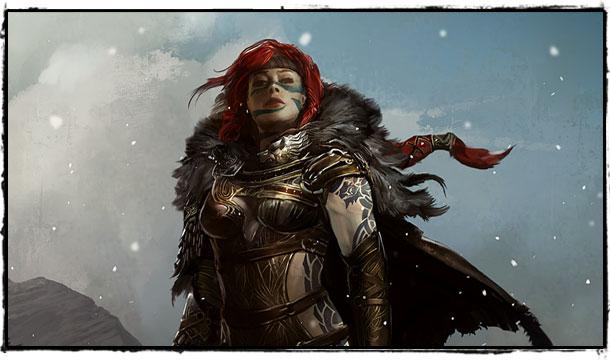 Norn | GuildWiki2 | FANDOM powered by Wikia