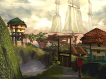 Warrior's Isle 2