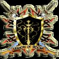 X Legion of Doom X Shield Logo.png