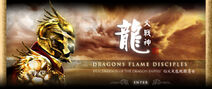 Dragons Flame Disciples