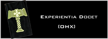 Experientia Docet banner2