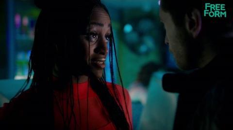 Guilt 1x04 Clip Roz Mondays at 9pm 8c on Freeform!