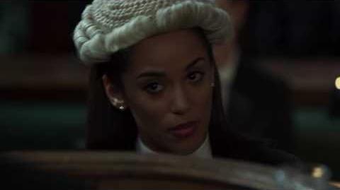 Guilt 1x09 Sneak Peek Luc on Trial Mondays at 9pm 8c on Freeform!