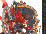Artworks of Guilty Gear X 2000-2007