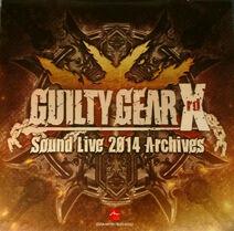 GG Sound Live 2014 Archives