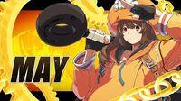 New GUILTY GEAR May Trailer - CEOtaku2019