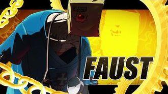 GUILTY GEAR -STRIVE- Trailer 2 - Frosty Faustings XII 2020