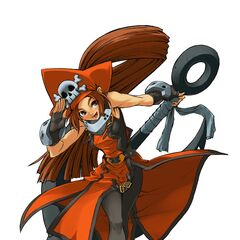 <i><b>Guilty Gear XX Λ Core</b></i>