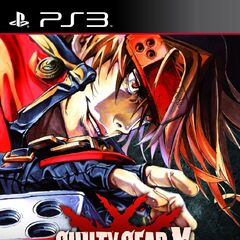 Limited Edition PS3 Cover Art, US