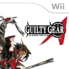 Wii cover art (EU).