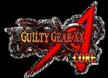 GGXXAC Logo