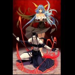 <i><b>Guilty Gear XX Slash</b></i> Special ending