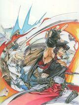 GGDS JP cover art