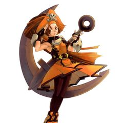 <i><b>Guilty Gear Isuka</b></i>