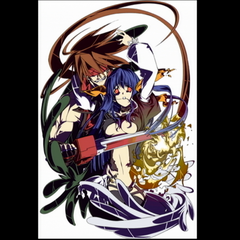 <i><b>Guilty Gear XX Slash</b></i> Mission Mode ending