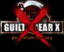GGX Logo