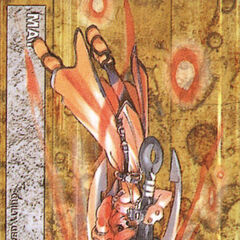 <i><b>Guilty Gear Card</b></i> 3