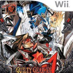 Wii cover art (NA).