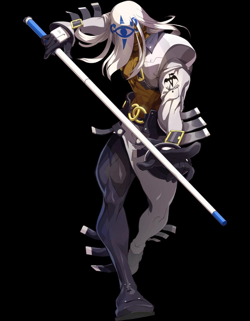 Venom | Guilty Gear Wiki | FANDOM powered by Wikia