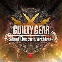 GG Sound Live 2014 Archives 2