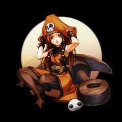 <i><b>Guilty Gear XX ♯Reload</b></i> Arcade Mode ending
