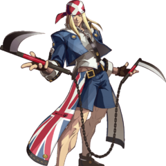 <i><b>Guilty Gear Xrd -REVELATOR-</b></i>